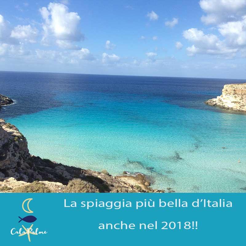 La più bella d'Italia
